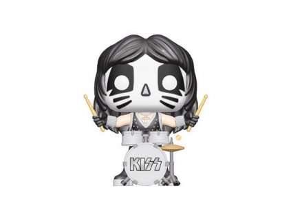 Kiss POP! Rocks Vinyl Figure Catman 9 cm Funko