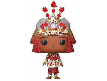 Moana POP! Disney Vinyl Figure Moana (Ceremony) 9 cm Funko