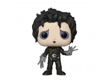 Edward Scissorhands POP! Movies Vinyl Figure Edward 9 cm Funko