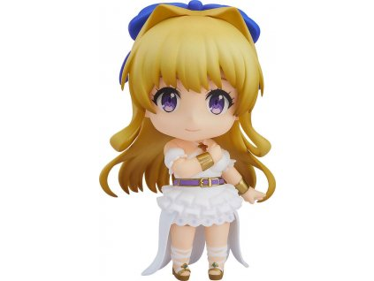 Cautious Hero: The Hero Is Overpowered But Overly Cautious Nendoroid Action Figure Ristarte 10 cm Good Smile Company