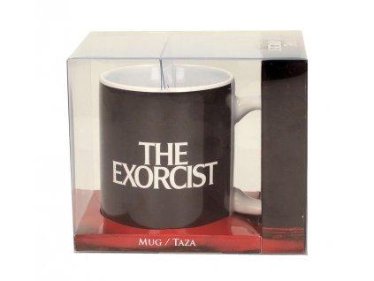 The Exorcist Mug Poster SD Toys