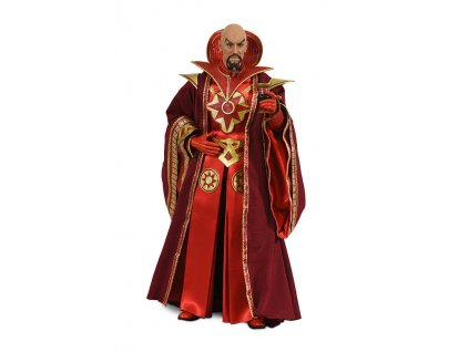 Flash Gordon Action Figure 1/6 Ming the Merciless Limited Edition 31 cm BIG Chief Studios