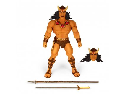 Conan the Barbarian Deluxe Action Figure Conan (Comic Book) 18 cm Super7