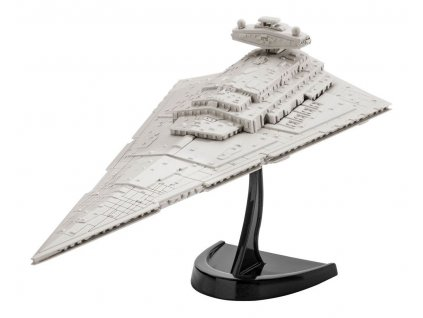 Star Wars Model Kit 1/12300 Imperial Star Destroyer 13 cm Revell