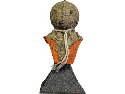 Trick R Treat Mini Bust Sam 15 cm Trick Or Treat Studios