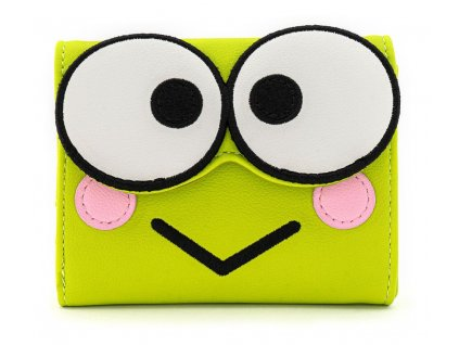 Hello Kitty by Loungefly Purse Keroppi Cosplay Loungefly