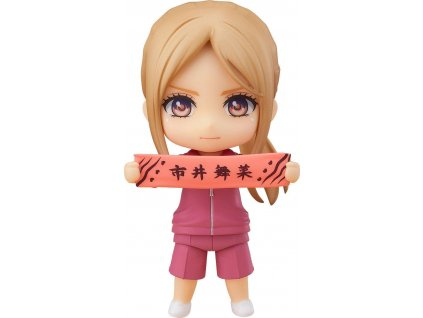 If My Favorite Pop Idol Made It to the Budokan, I Would Die Nendoroid Action Figure Eripiyo 10 cm Good Smile Company