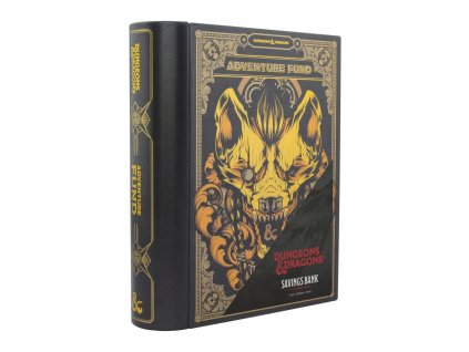 Dungeons & Dragons Money Box Paladone Products