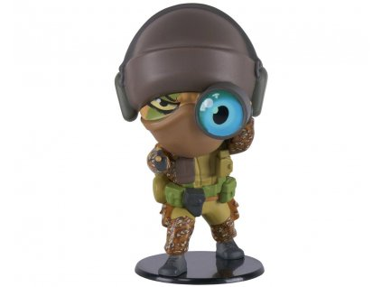 Six Collection Chibi Figure Glaz 10 cm Ubisoft / UBICollectibles