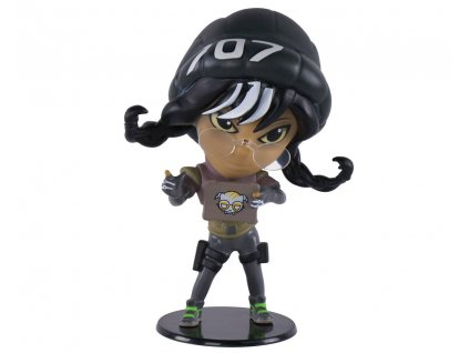 Six Collection Chibi Figure Dokkaebi 10 cm Ubisoft / UBICollectibles