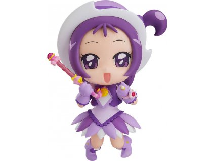 Magical DoReMi 3 Nendoroid Action Figure Onpu Segawa 10 cm Max Factory