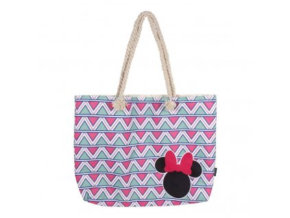 Disney Beach Bag Minnie Mouse Cerdá