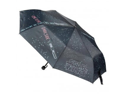 Star Wars Umbrella Dark Side Cerdá