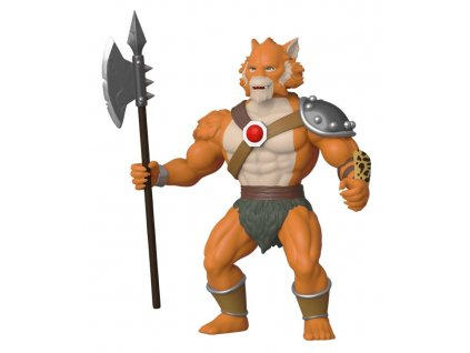 Thundercats Savage World Action Figure Jackalman 10 cm Funko