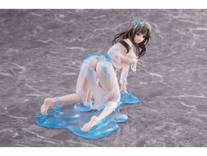 Do You Love Your Mom and Her Two-Hit Multi-Target Attacks Statue 1/7 Mamako Osuki Slime Damage Aniplex