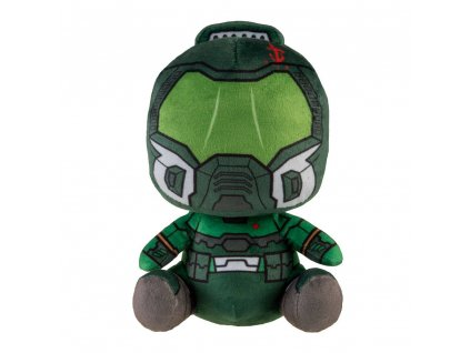 Doom Stubbins Plush Figure Doom Slayer 20 cm Gaya Entertainment