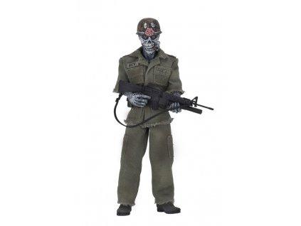S.O.D. Retro Action Figure Sgt. D 20 cm NECA