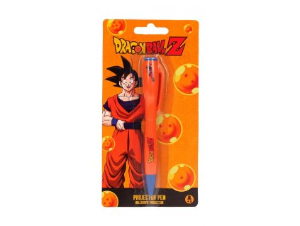 Dragon Ball Pen with Light Projector Goku SD Toys