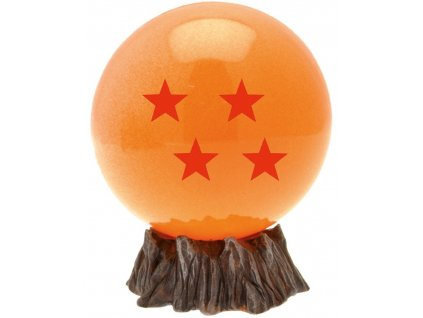 Dragon Ball Bust Bank Crystal Ball 9 cm Plastoy