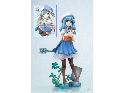 Endro! PVC Statue 1/7 Mei (Mather Enderstto) Limited Edition 23 cm Amakuni