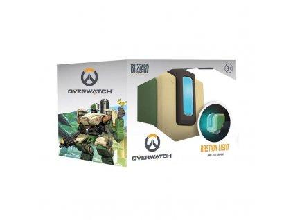 Overwatch LED-USB-Light Bastion 12 cm Paladone Products