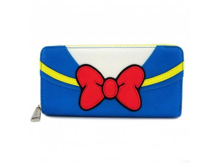 Disney by Loungefly Wallet Donald Duck Loungefly