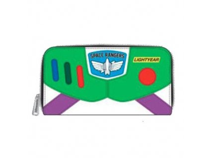 Toy Story by Loungefly Wallet Buzz Lightyear Loungefly