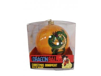 Dragon Ball Ornament Shenron SD Toys