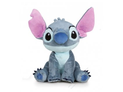 Lilo & Stitch Plush Figure with Sound Stitch 20 cm Play by Play