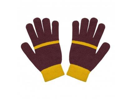 Harry Potter  Gloves Gryffindor Brandecision