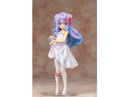Hacka Doll the Animation PMMA Statue 1/7 Hacka Doll #3 19 cm Fots Japan