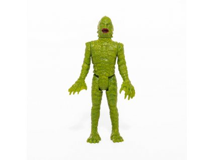 Universal Monsters ReAction Action Figure Creature from the Black Lagoon 10 cm Super7