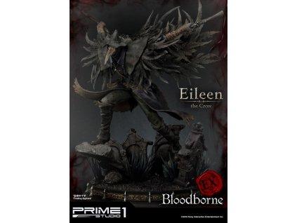 Bloodborne The Old Hunters Statue Eileen & Eileen Exclusive 70 cm Assortment (3) Prime 1 Studio