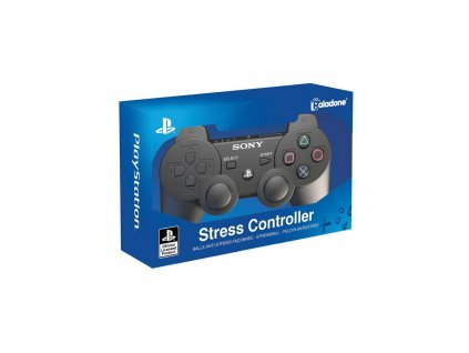 PlayStation Anti-Stress Figure Controller Paladone Products