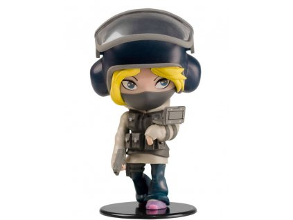 Six Collection Chibi Figure IQ 10 cm Ubisoft / UBICollectibles