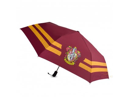 Harry Potter Umbrella Gryffindor Cinereplicas
