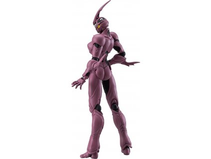 Guyver - The Bioboosted Armor Figma Action Figure Guyver II F 15 cm Max Factory