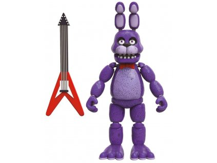 Five Nights at Freddy's Action Figure Bonnie 13 cm Funko