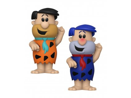 The Flintstones POP! Movies Vinyl SODA Figures Fred Flintstone 11 cm Assortment (6) Funko