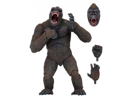 King Kong Action Figure 20 cm NECA