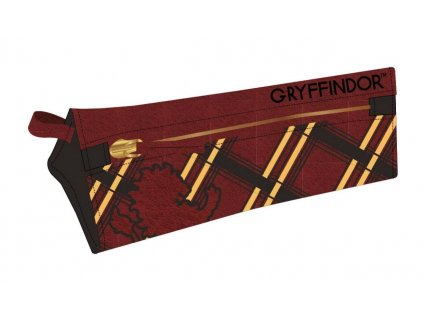 Harry Potter Pencil Case Gryffindor Lion Cerdá
