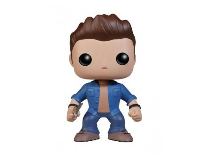 Supernatural POP! Vinyl Figure Dean 9 cm Funko