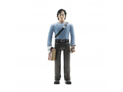 Army of Darkness ReAction Action Figure Medieval Ash 10 cm Super7