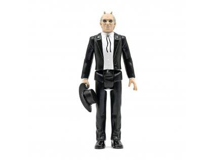 Anthrax ReAction Action Figure Among The Living 10 cm Super7