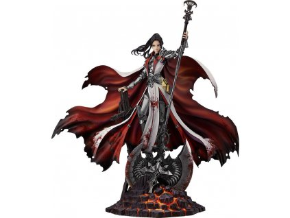 Dungeon Fighter Online PVC Statue 1/8 Inferno 33 cm Good Smile Company