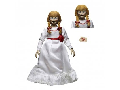 The Conjuring Universe Retro Action Figure Annabelle 20 cm NECA
