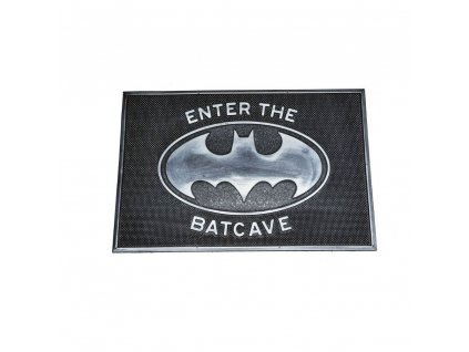 Batman Doormat Enter the Batcave 40 x 60 cm Pyramid International