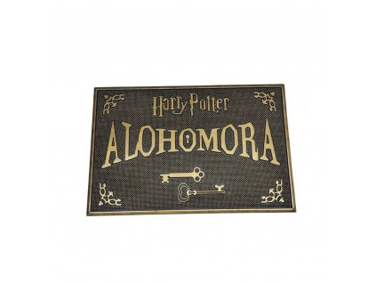 Harry Potter Doormat Alohomora 40 x 60 cm Pyramid International