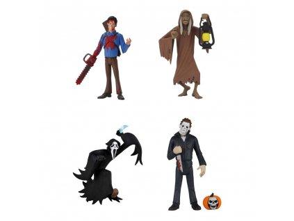 Toony Terrors Action Figures 15 cm Serie 4 Assortment (12) NECA