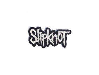 Slipknot Bottle Opener Fridge Magnet Logo Nemesis Now